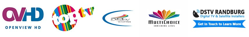 DSTV installation in Ferndale